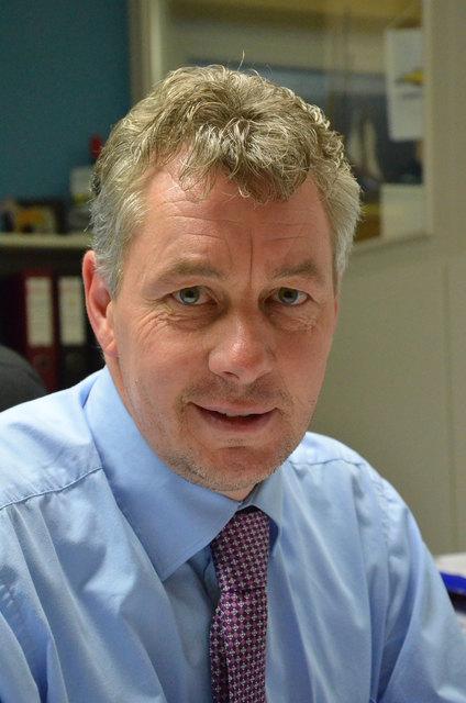 Hans Peter Maier