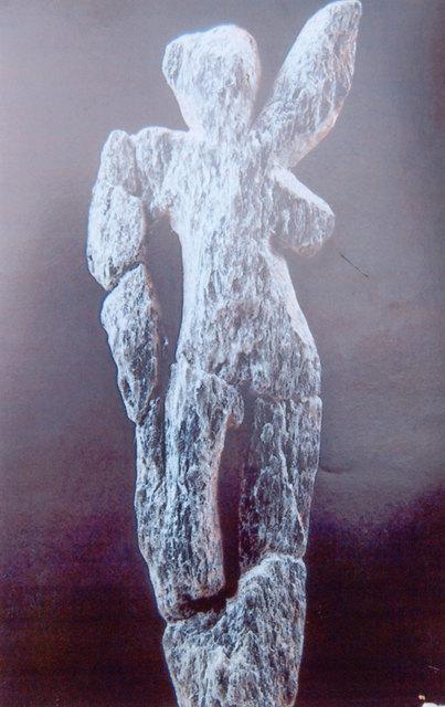 Die Venus Von Hengasch