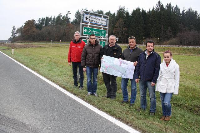 Feistritz ob Bleiburg in Vlkermarkt - Thema auf intertecinc.com