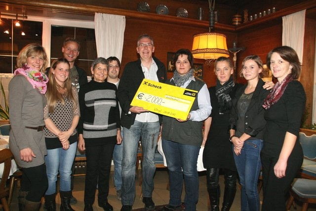 Herzklopfen - deine exklusive Partnersuche in Tirol