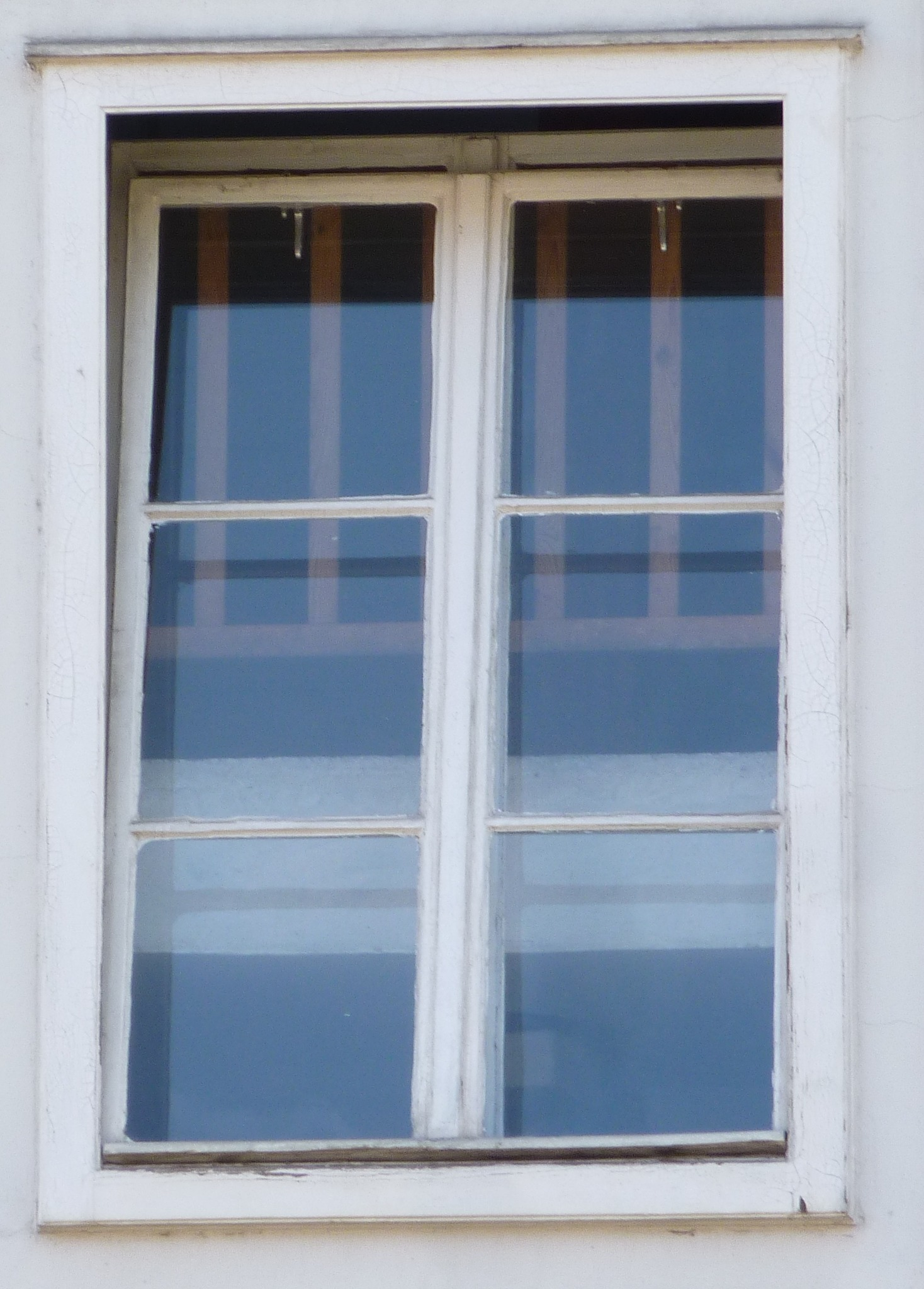 Bitte Fenster schließen! - Graz