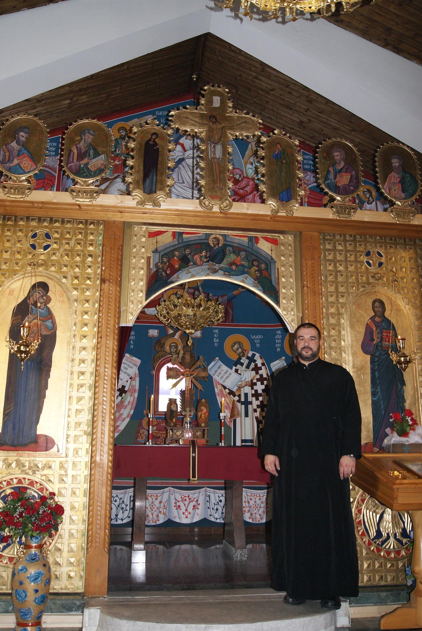 Frohe Weihnachten Serbisch.Weihnachten In Der Serbisch Orthodoxen Kirche Enns