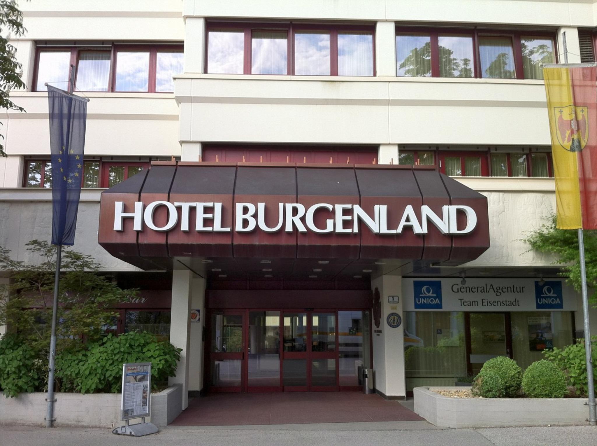 Casino Burgenland Gmbh