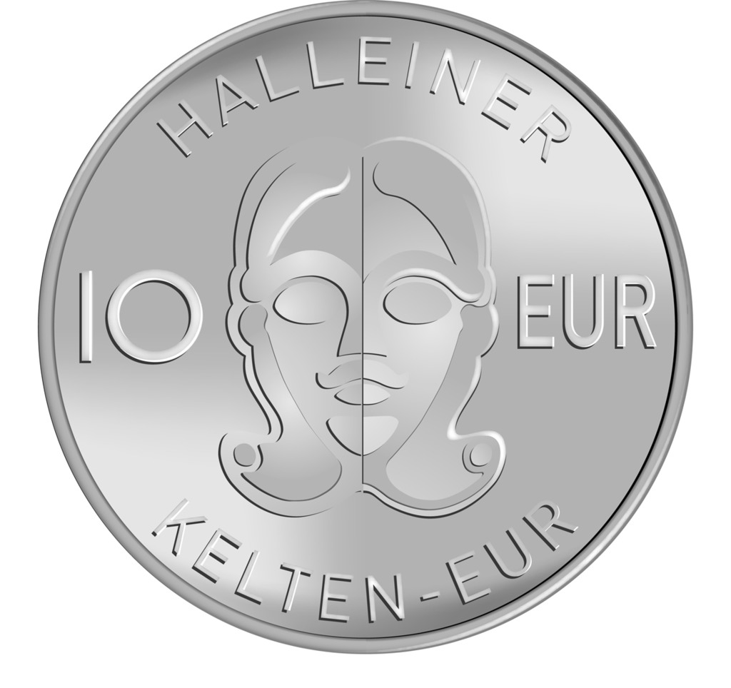 Eine Gute Idee Ist Bare Münze Tennengau