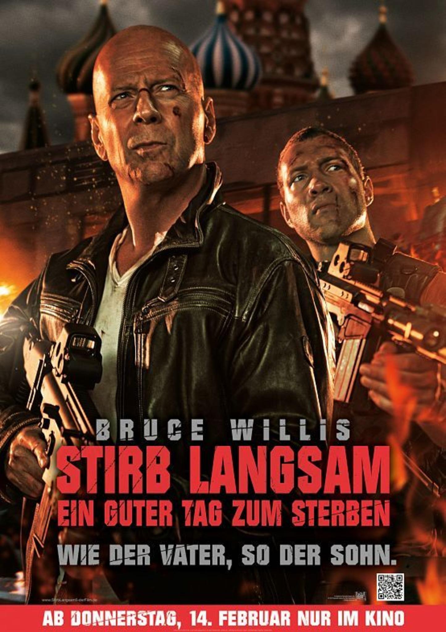 Stirb Langsam