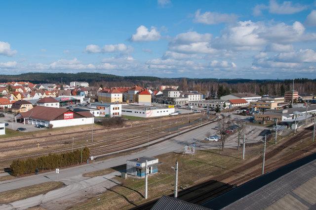 Gmünd in der Region Niederösterreich meinbezirk.at