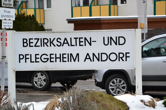Thema Auf Meinbezirk.at