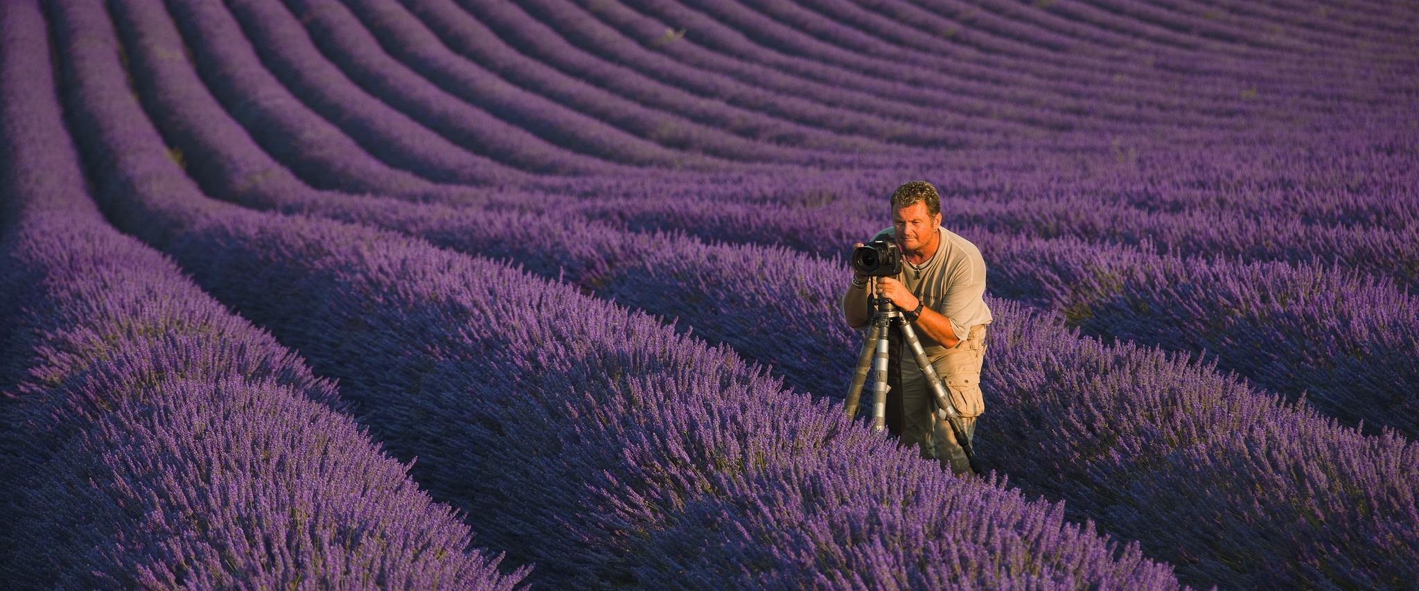 """Der Duft Nach Lavendel"""""""