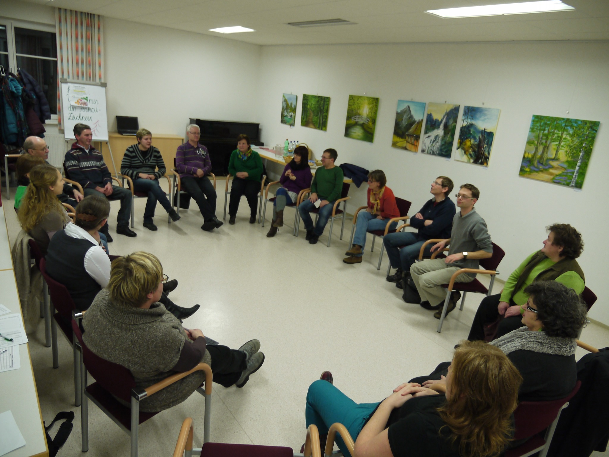 Singletreff ab 50 kirchstetten: Meine stadt bekanntschaften