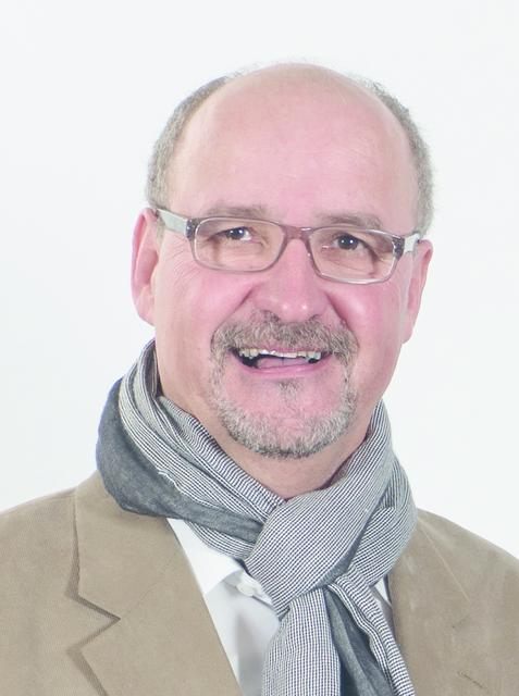 Unser Brgermeister privat   SP Gemeinde Treffen