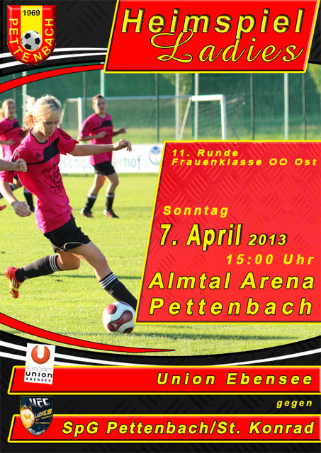Union Pettenbach Ladies - Beitrge | Facebook