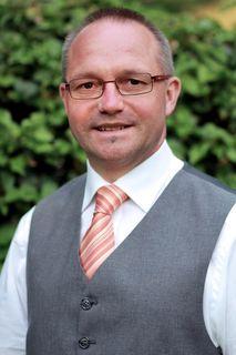 Peter Reiter, Leiter der Arbeiterkammer Bezirksstelle Melk