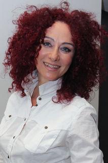 Fleißige Geschäftsfrau: Christina Lugner (45) arbeitet mit Immobilien.