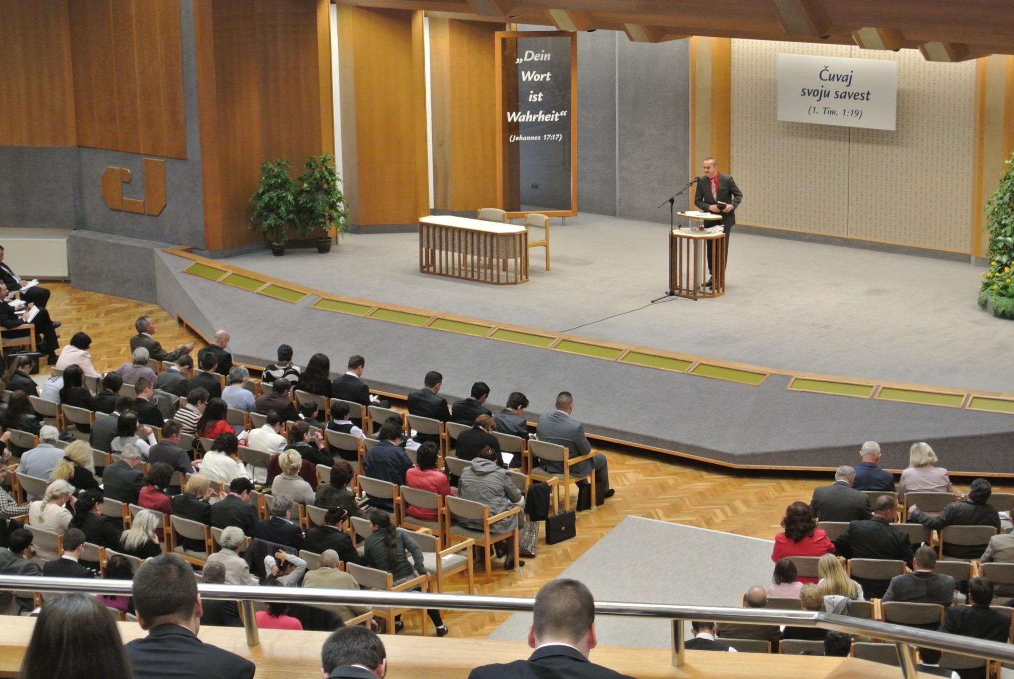 Zeugen Jehovas Forum