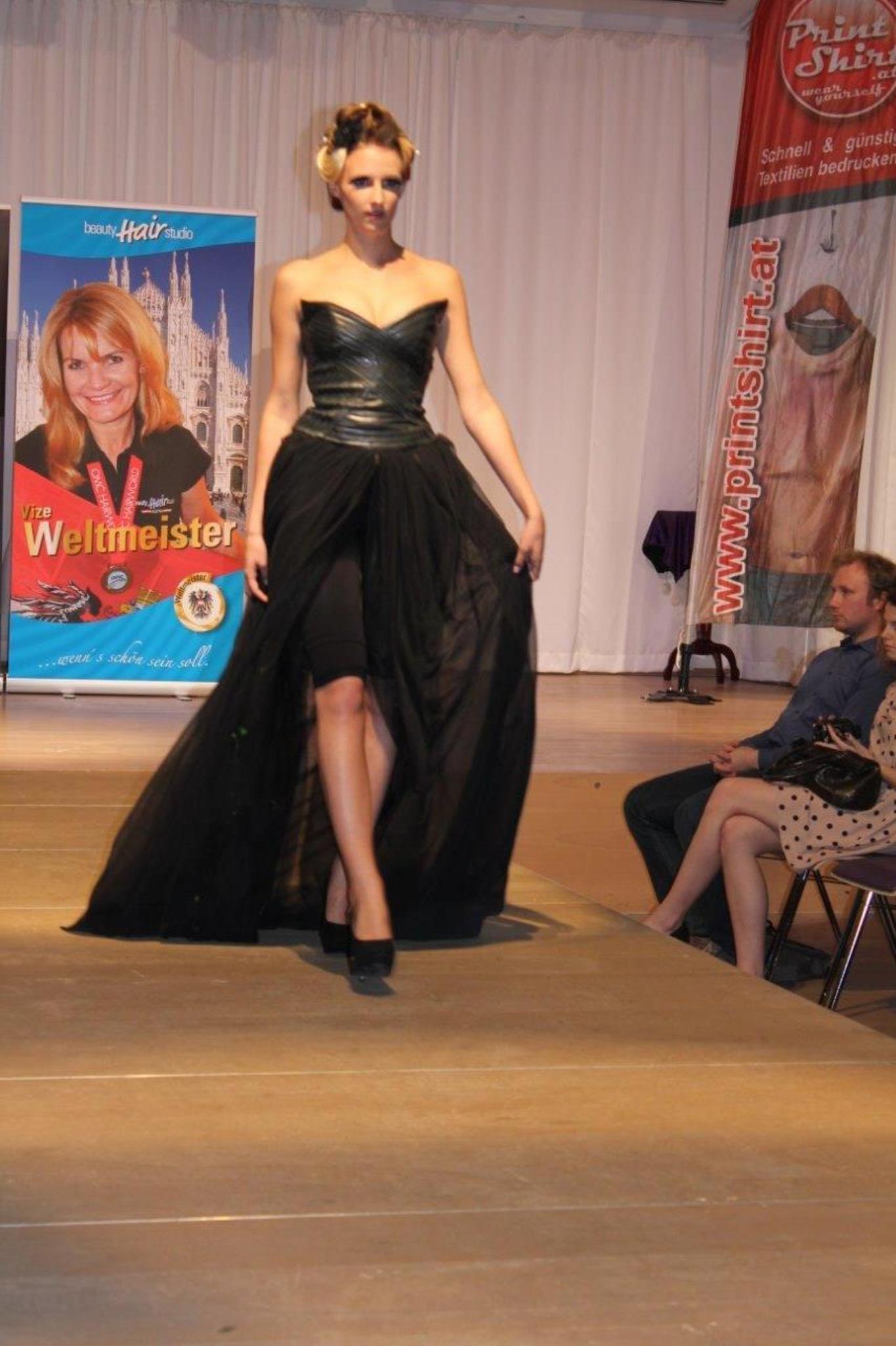 Zum Topmodel mit Beauty Hair   Oberpullendorf