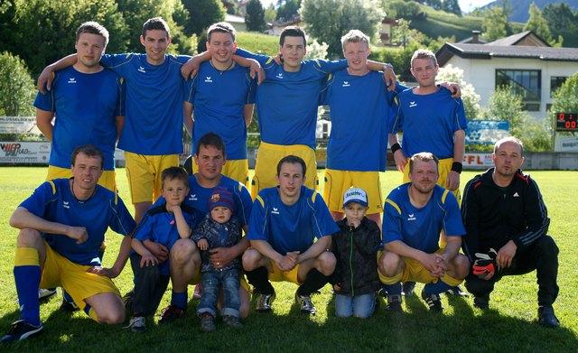 Steinach Fußball