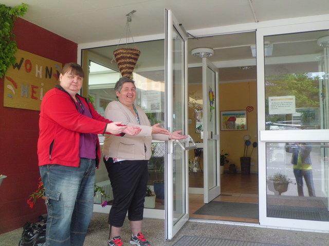 Leute   Beitrge zur Rubrik aus Oberwart - volunteeralert.com
