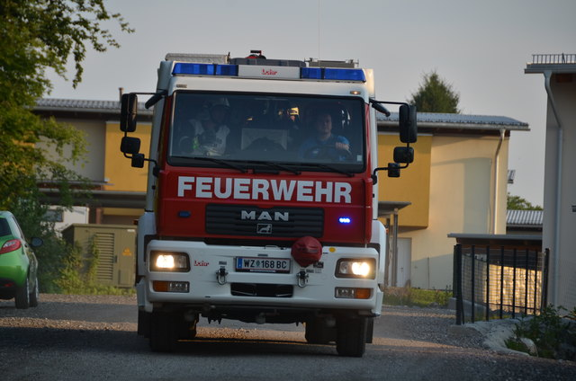 Ergebnis Weiz - ORF