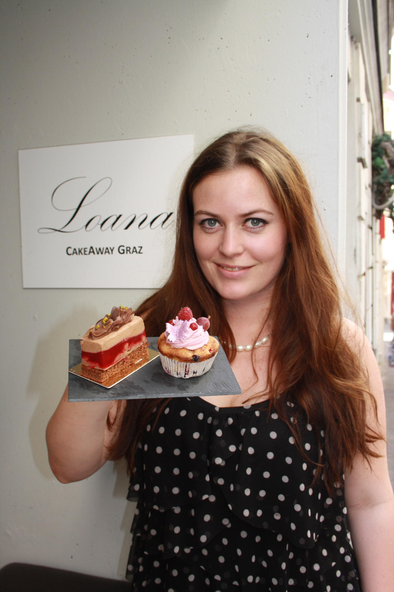 Risultati immagini per loanas cakes graz