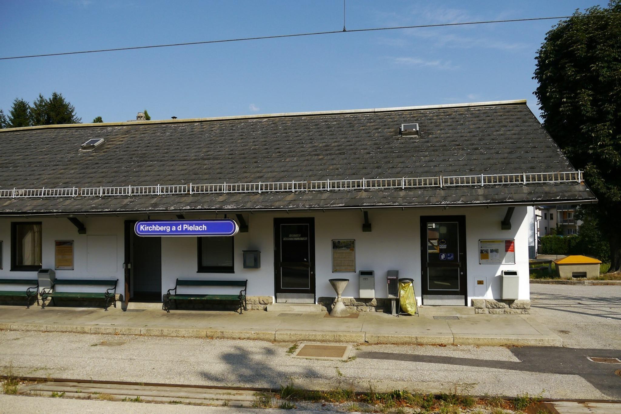 Kirchberg an der Pielach - Startseite