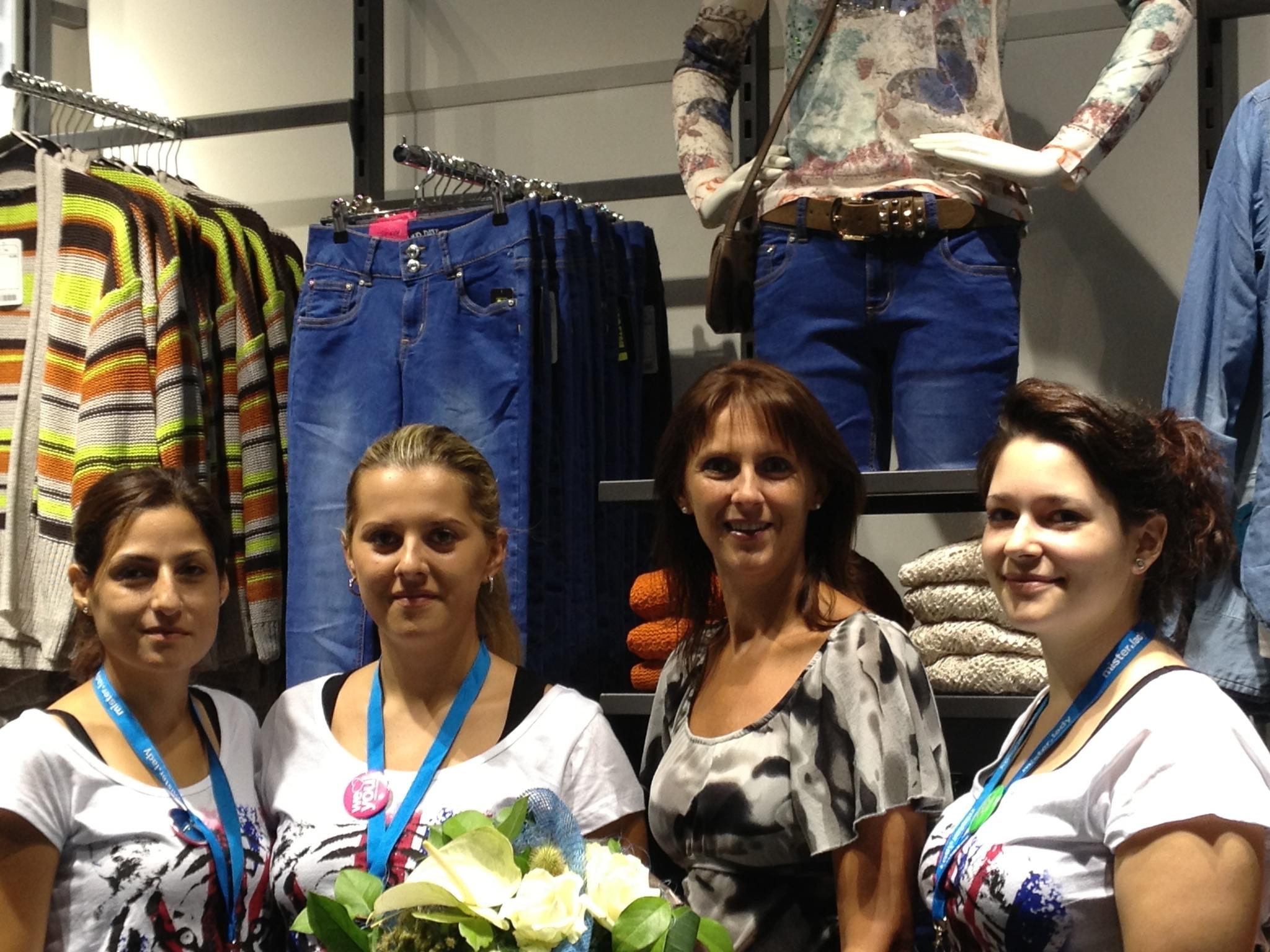 Neustadt Ladies