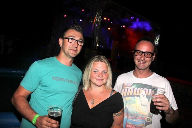 Single party amstetten