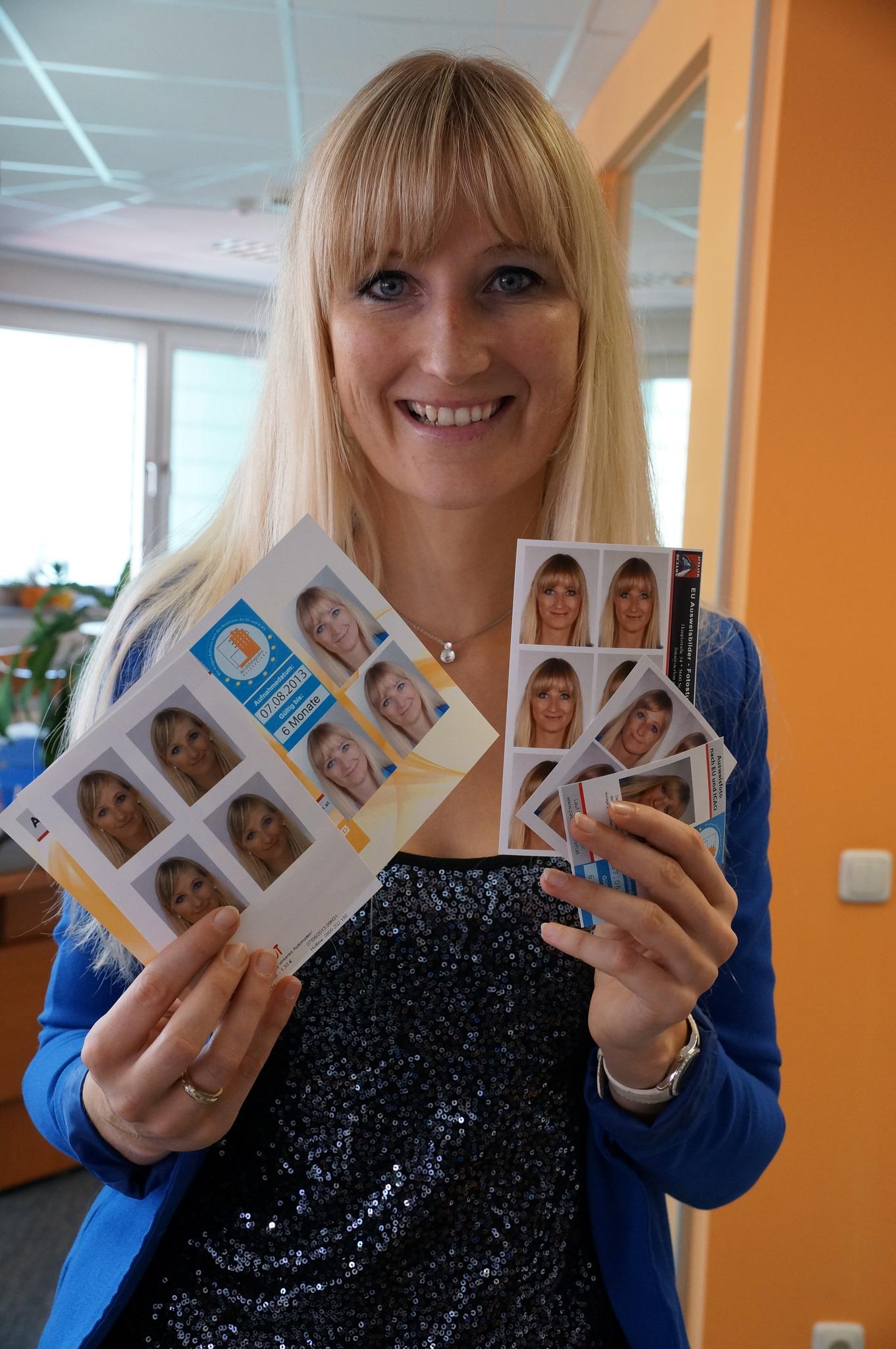 Welcher Fotograf Macht Die Besten Passfotos Lungau