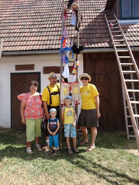 Seitensprung in Bad Sankt Leonhard Vils