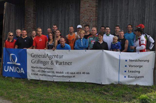 10 Jahre Ambulatorium Eggenburg der VKKJ | waldviertelnews