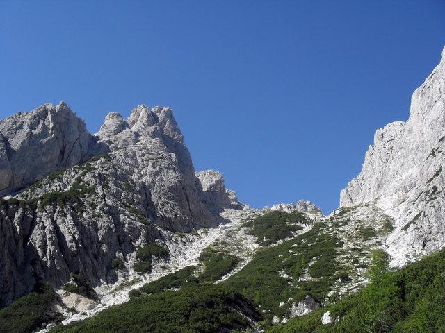 Klettersteig Villach : Klettersteig in villach land thema auf meinbezirk at