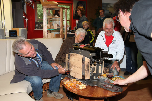 Kennenlernen aus weerberg, Senioren kennenlernen aus