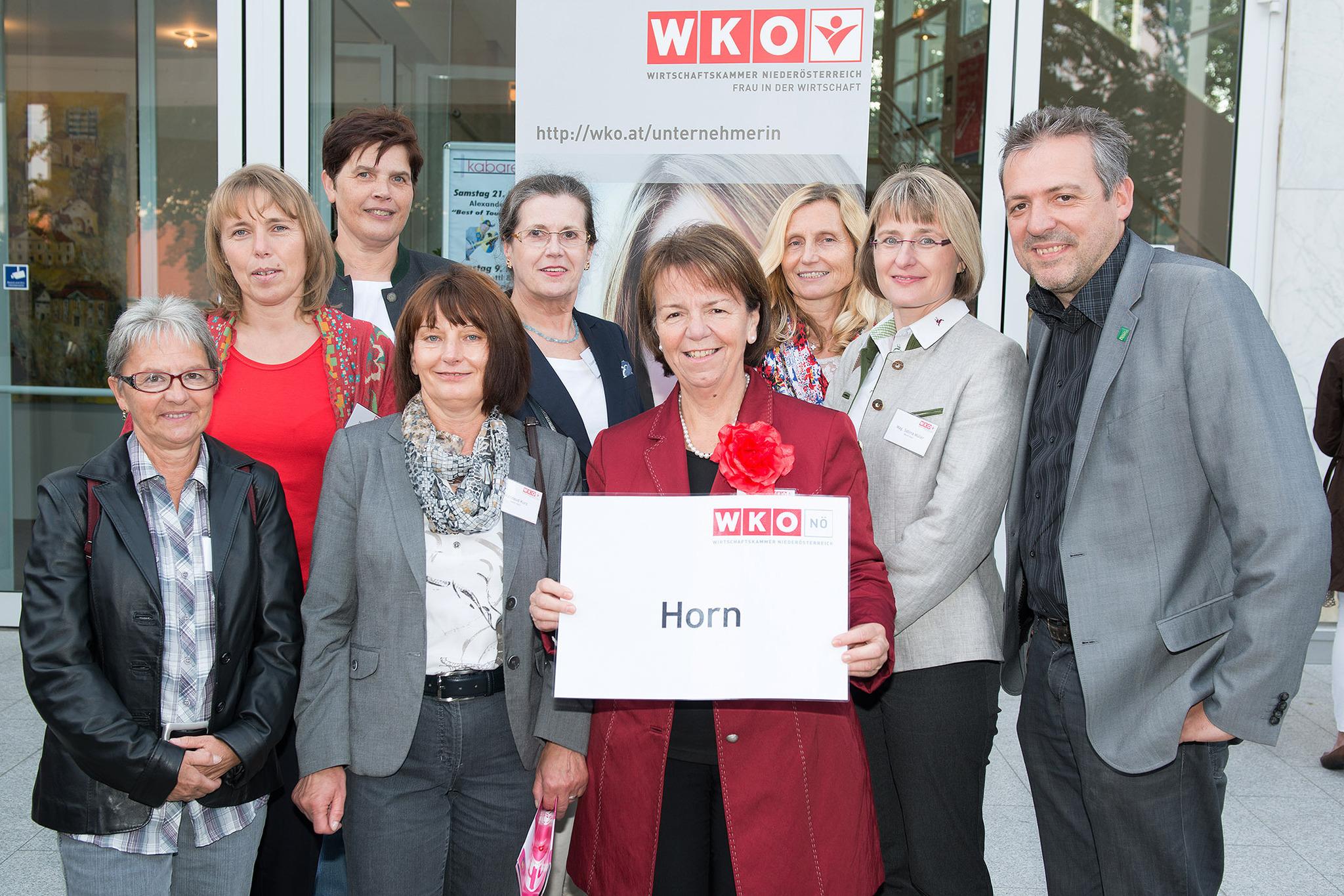 Frauen treffen in niederösterreich