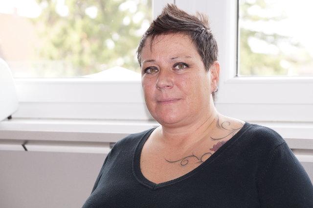 Michaela Menclik  fordert echte Gleichberechtigung in Österreichs Gesellschaft.