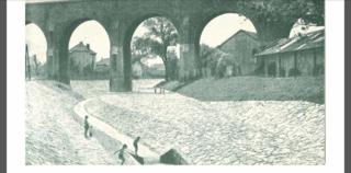 Foto entstand ca. im Jahr 1960 ; Foto stammt aus dem Landesmuseum