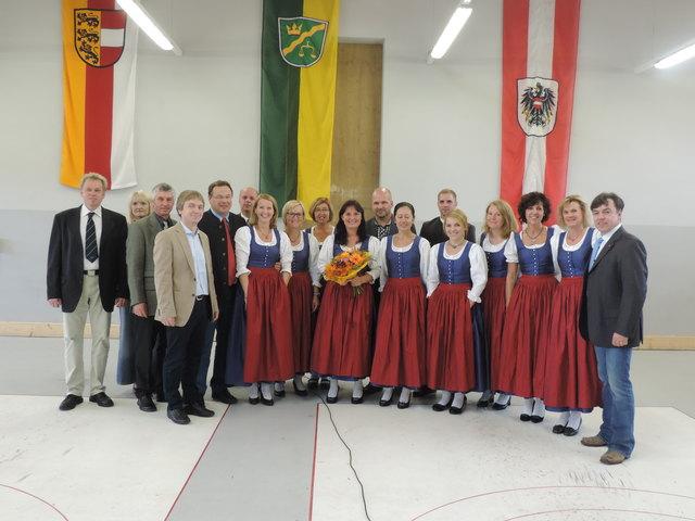 Feistritz ob Bleiburg in Krnten - Thema auf volunteeralert.com