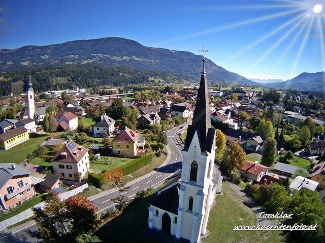 Schlaferhof - Urlaub am Bauernhof - Paternion - ViaMichelin