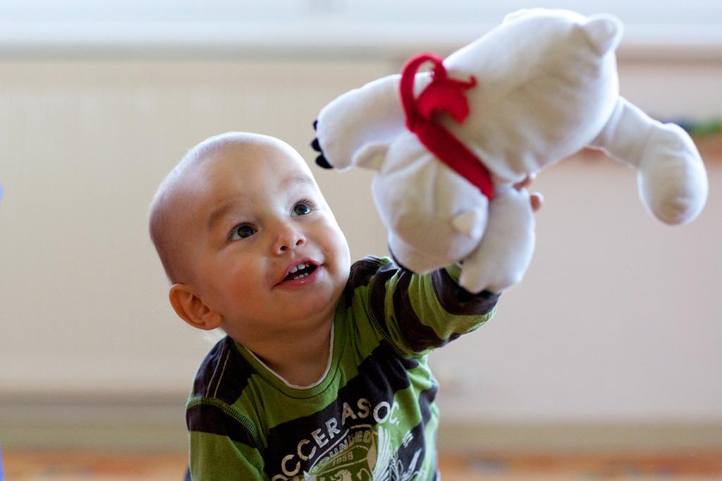Kinderbetreuung Mit Babysitter Pass Steuerlich Absetzen