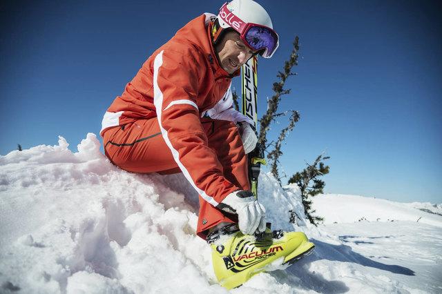 Skischuhe Thema auf meinbezirk.at