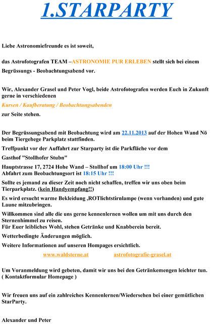 Berndorf in Niedersterreich - Thema auf volunteeralert.com