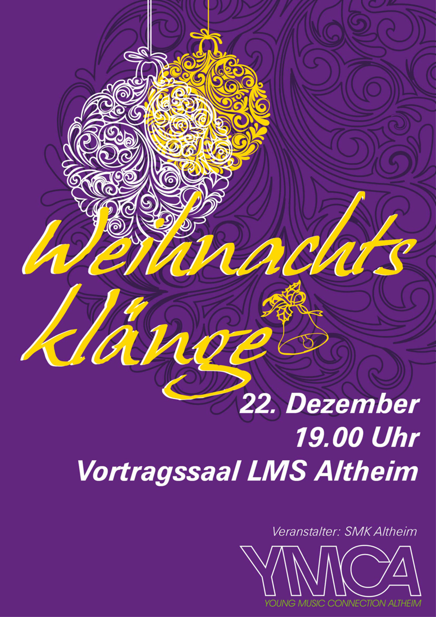 Weihnachtsklänge - Braunau