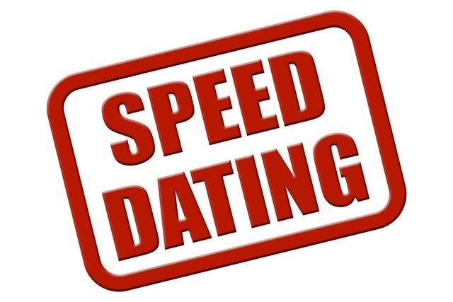 Speed-Dating am 1. Dezember im LOKschuppen - Braunau