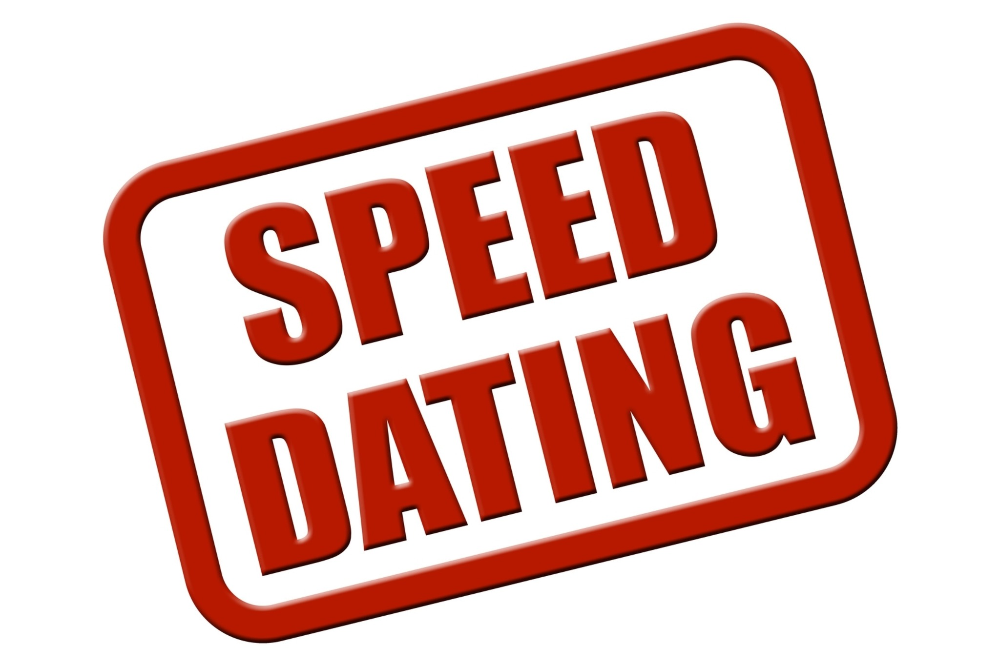 Speed-Dating-Engel