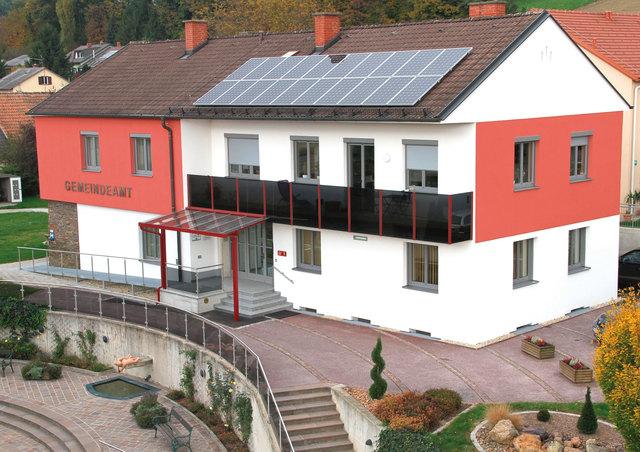 Gemeinde | Pischelsdorf am Kulm