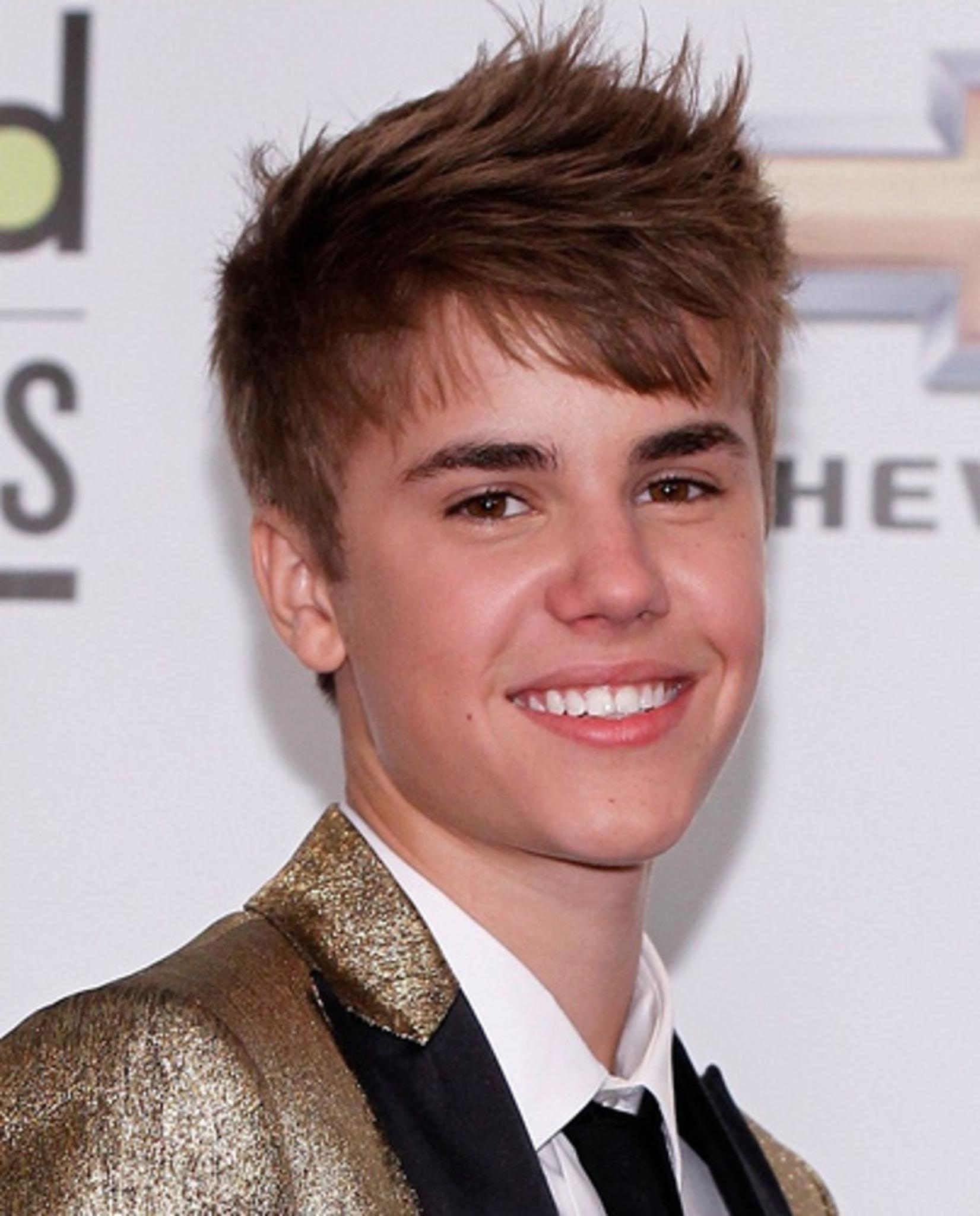 Justin Biebers Neue Frisur