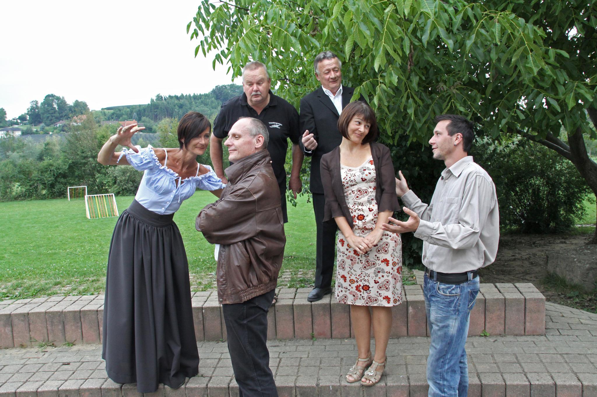 Bekanntschaft aus semriach, Christliche singles in wolfsbach