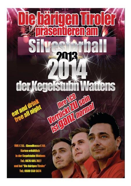 Accommodation list Hall-Wattens