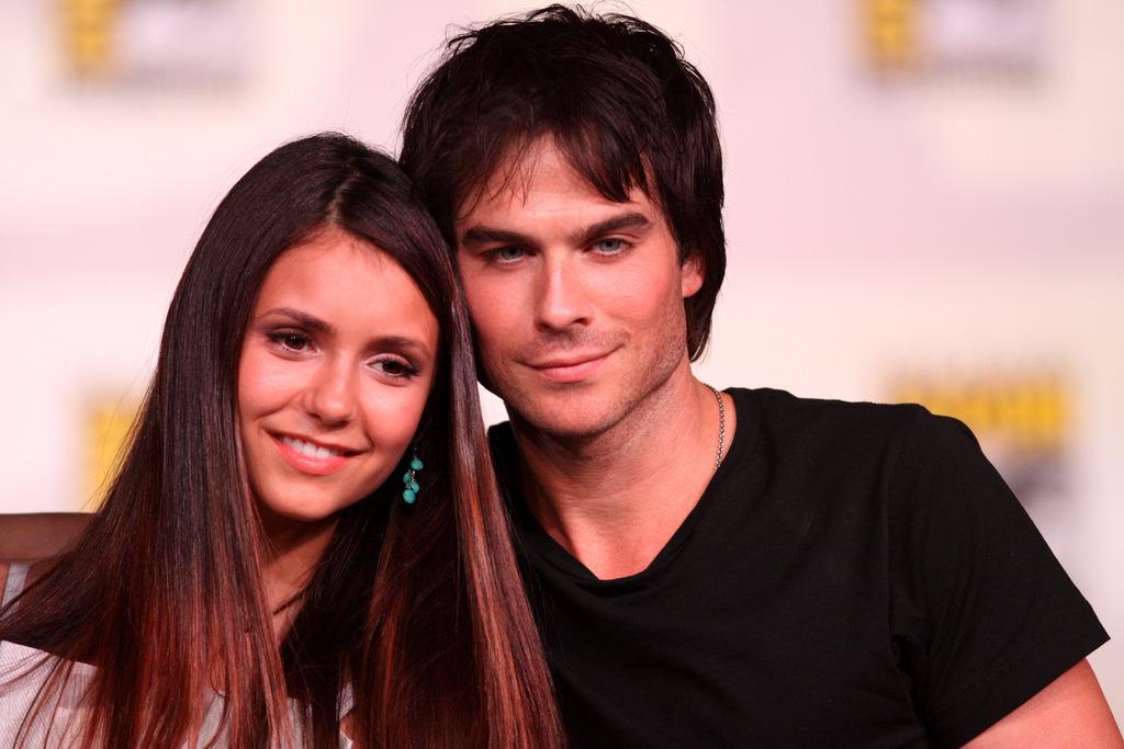 Nina und ian dating 2013 l  homme laufen interracial dating lyrics