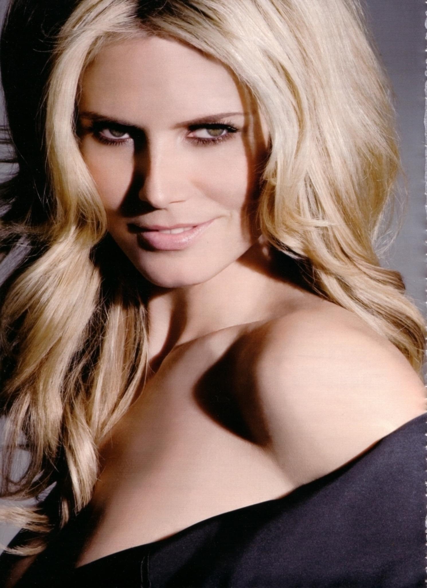 Germany S Next Topmodel 2014 Wie Schlecht Geht Es Betty Taube