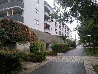 Wohnhausanlage Atzgersdorf