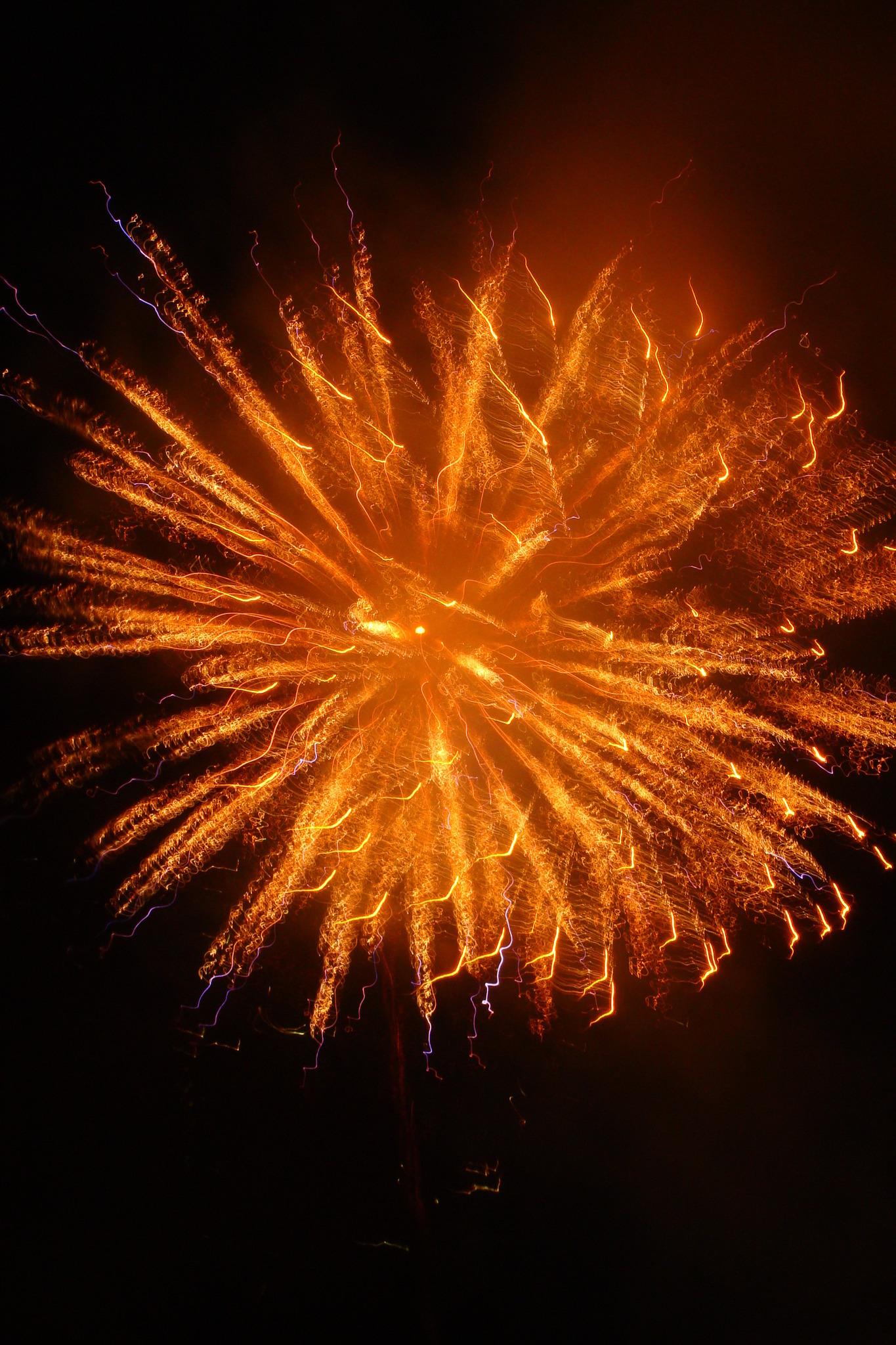 Ich wünsche euch ein gutes Neues Jahr mit viel Glück und Gesundheit ...